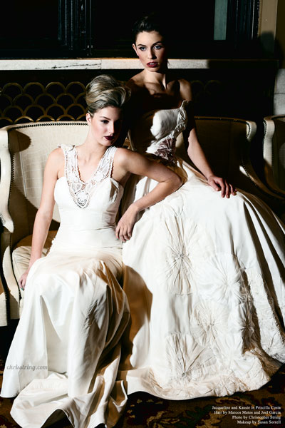 Priscilla Costa Wedding Dresses