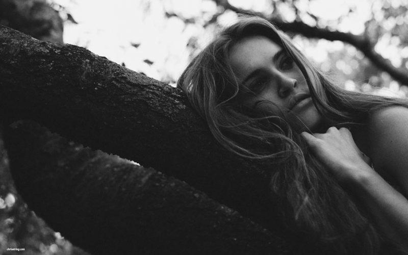 Through The Lens: Claudia Green