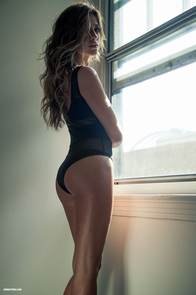 Alexa Latorre