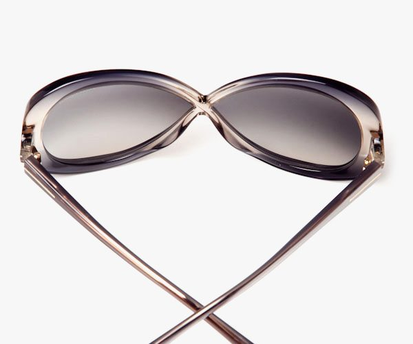 From the Flats: Dior, Prada, Cavalli, Swarovski, Tom Ford and more