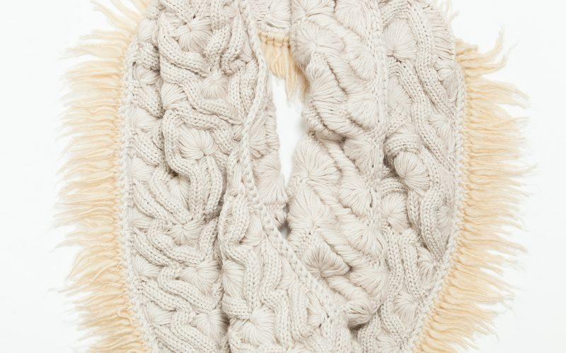 From the Flats: Jessica Velez Knitwear