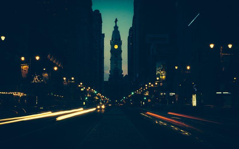 Good night, Philadelphia