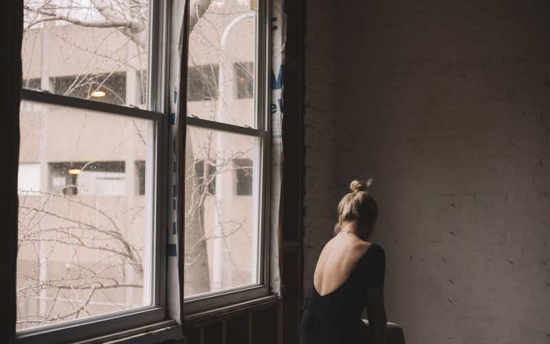 Through the Lens: Grace Wagner