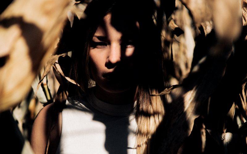 Portraits: Erica