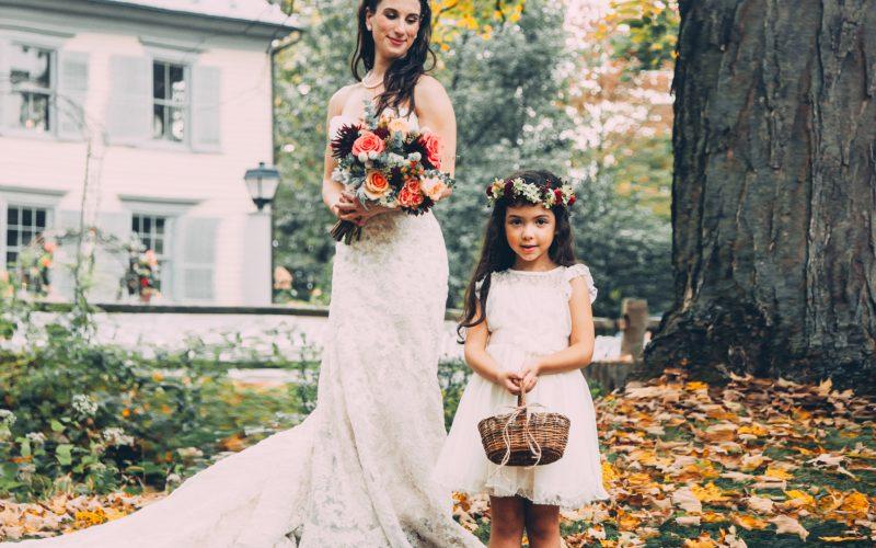 Rachael and Frank's Rustic Wedding