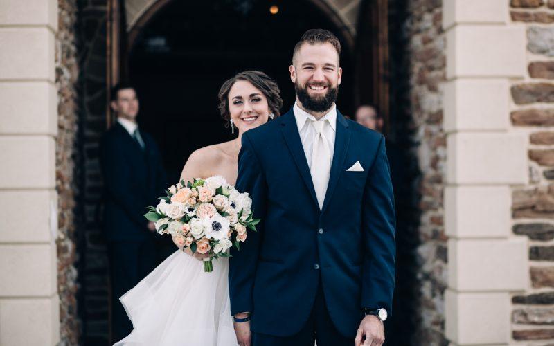 Rachel and Tyler's Wedding