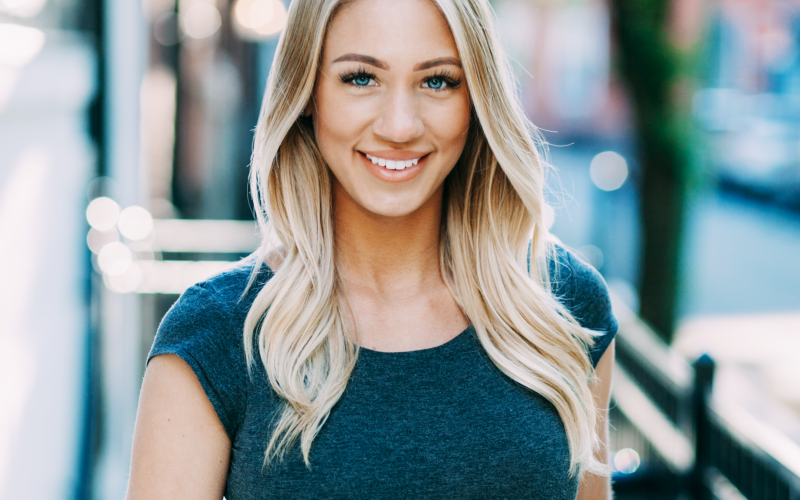 Headshots: Taylor Wurster