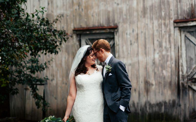 Erin and Robert Wedding Photos